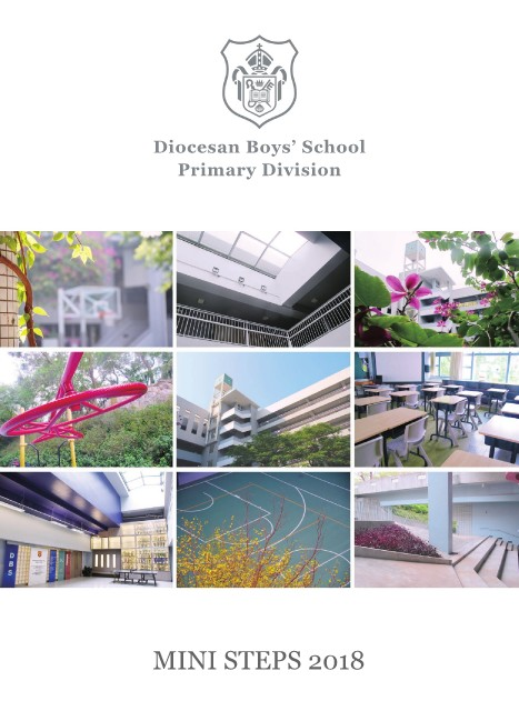 Diocesan Boys' School-MINI STEPS 2018